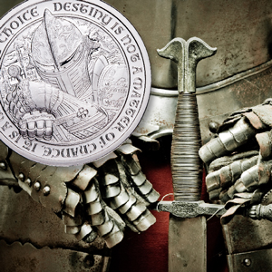 Littleton Coin Company Blog - Game of Thrones