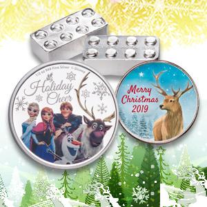 Littleton Coin Company Blog - Coin Gift