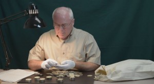 Butch Grading Coins