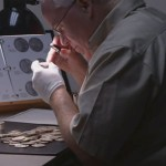 Tips from the Pros… on lights for coin collecting