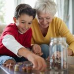 This Grandparents Day, bridge the generations with coin collecting