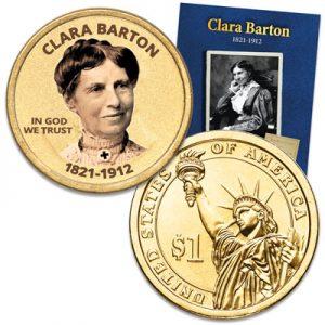 Barton - Littleton Coin Blog