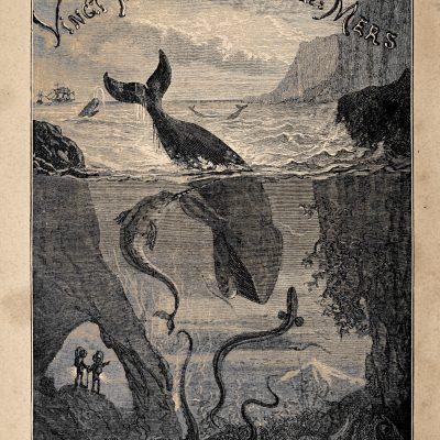 Somewhere… under the sea - Littleton Coin Blog