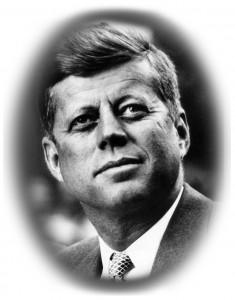John F. Kennedy - Littleton Coin Blog
