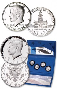 Kennedy special issues - Littleton Coin Blog