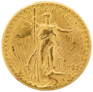 1933 Double Eagle - Littleton Coin Blog