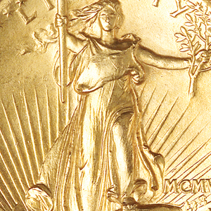 Littleton Coin Blog - Saint Gaudens