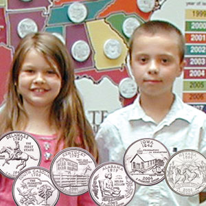 Littleton Coin Blog - Kids