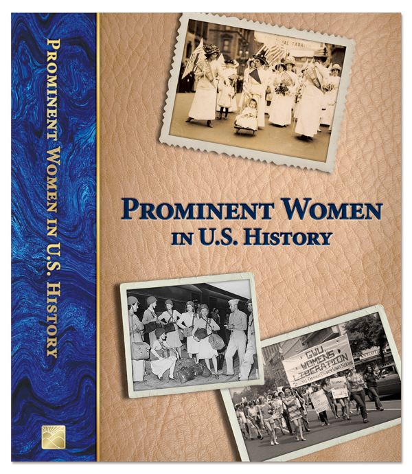 Women Who Rose to Prominence in U.S. - Littleton Coin Company Blog
