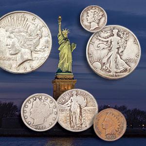 Littleton Coin Company Blog - Liberty