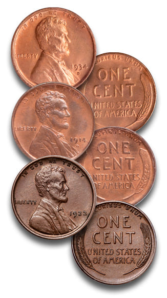 What is toning – and why are some collectors always on the hunt for it? – Littleton Coin Company Blog