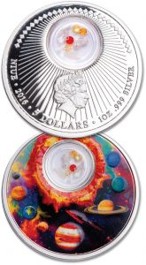 Niue coin - Littleton Coin Blog