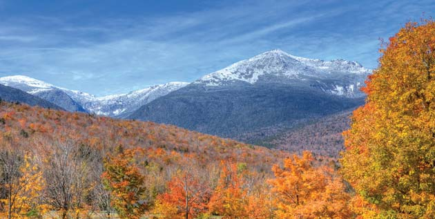 White Mountains - Littleton Coin Blog