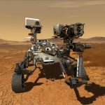 We're heading back to Mars thanks to Science, Hard Work and Perseverance