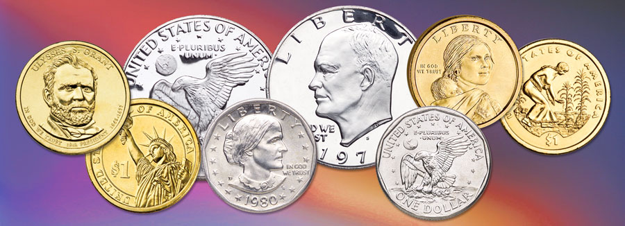 Get in on the hottest collecting field - Modern U.S. Coins - Littleton Coin Blog