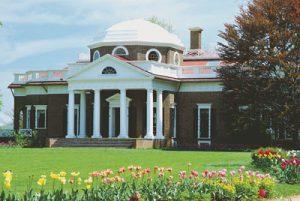 The Monticello building - Littleton Coin Blog