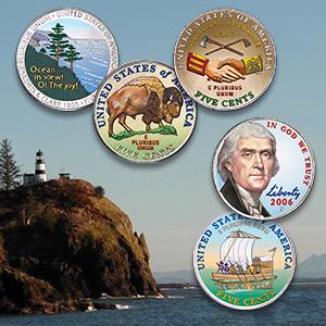 Littleton Coin Company Blog - Monticello