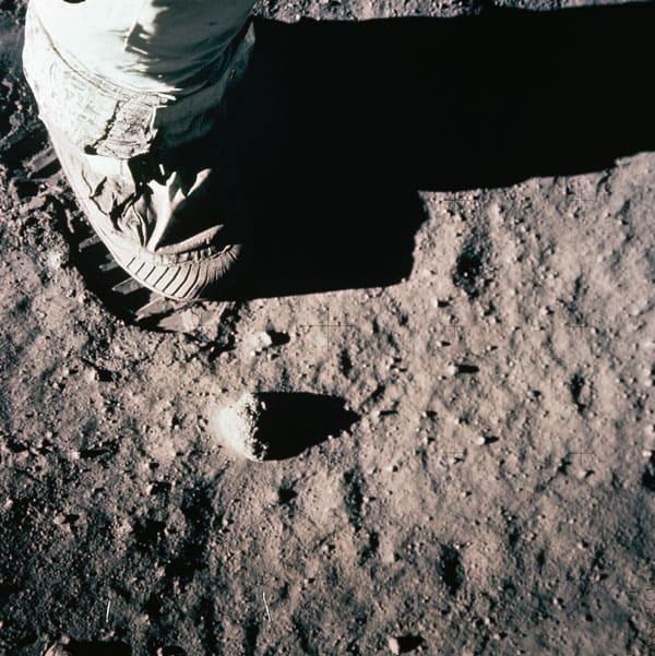 50th Anniversary of Apollo11 - Littleton Coin Company Blog