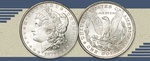 Morgan Dollars - Littleton Coin Blog