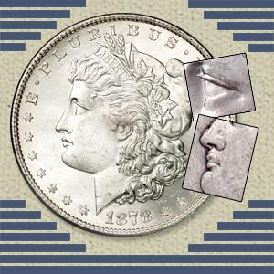 Littleton Coin Blog - Morgan Dollar Varieties