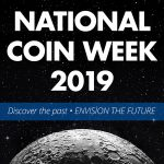 Theme for 2019 National Coin Week honors 50th Anniversary of <em>Apollo&nbsp;11</em>