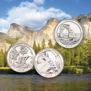 Littleton Coin Blog - National Park
