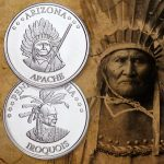 Native American coinage is a fast-growing area of collecting!