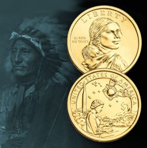 Native American Dollars - Littleton Coin Blog