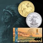Native American Coin Collecting on the Rise