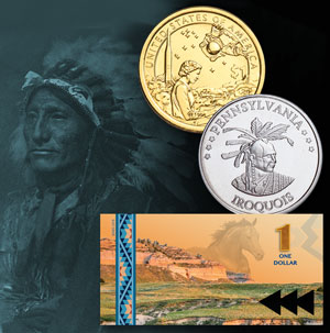 Littleton Coin Company Blog - Native American