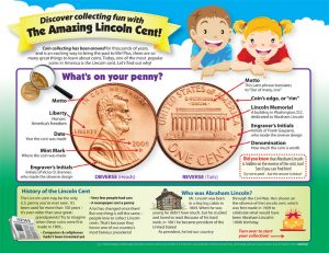 Lincoln Cent Card - Littleton Coin Blog