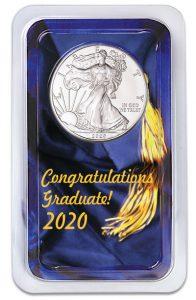 2020 Graduation Showpak - Littleton Coin Blog