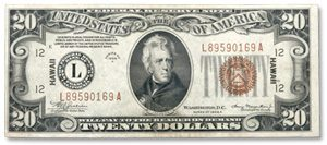 Federal Reserve Notes - Littleton Coin Blog