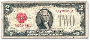 Legal Tender Notes - Littleton Coin Blog