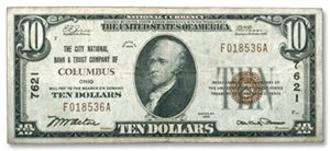 National Bank Notes - Littleton Coin Blog