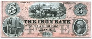 Obsolete Paper Money - Littleton Coin Blog