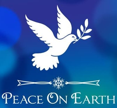 Looking for Signs of Peace – Littleton Coin Company Blog