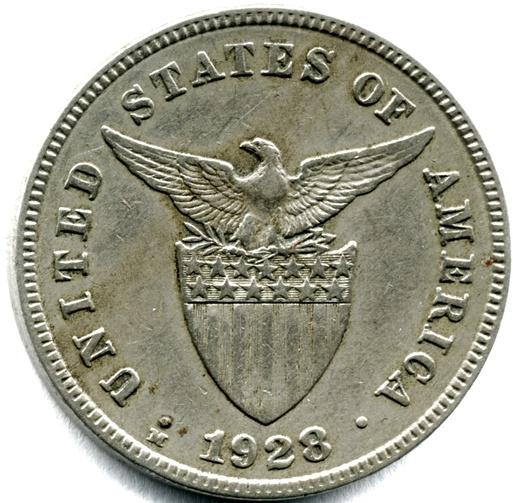 Philippines coinage reverse design - Littleton Coin Blog
