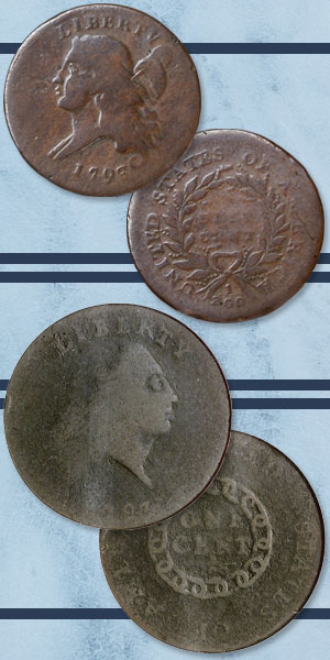 America's First Coinage - Littleton Coin Blog