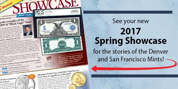 Showcase - Littleton Coin Blog