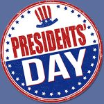 Hail to the Chiefs!<br/>A Salute to America's Commanders-in-Chief this Presidents' Day