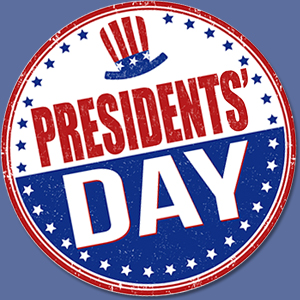 Littleton Coin Company Blog - Presidents Day