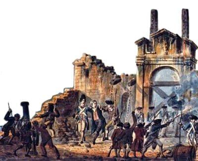 Vive la Révolution Française! - a Littleton Coin Company blog