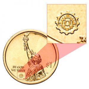 Innovation Dollar Privy Mark - Littleton Coin Blog