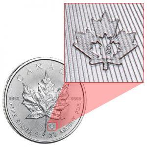 Canada Maple Leaf - Littleton Coin Blog