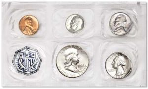1963 Proof Set - Littleton Coin Blog