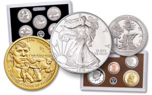 Modern Proof Coins - Littleton Coin Blog
