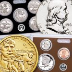 The changing face of U.S. Proof Coins