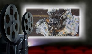 Money in the movies - Littleton Coin Blog