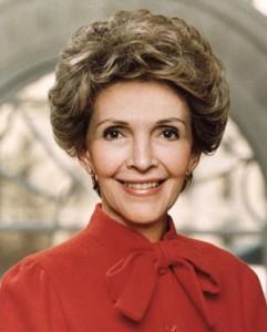 Reagan-Nancy